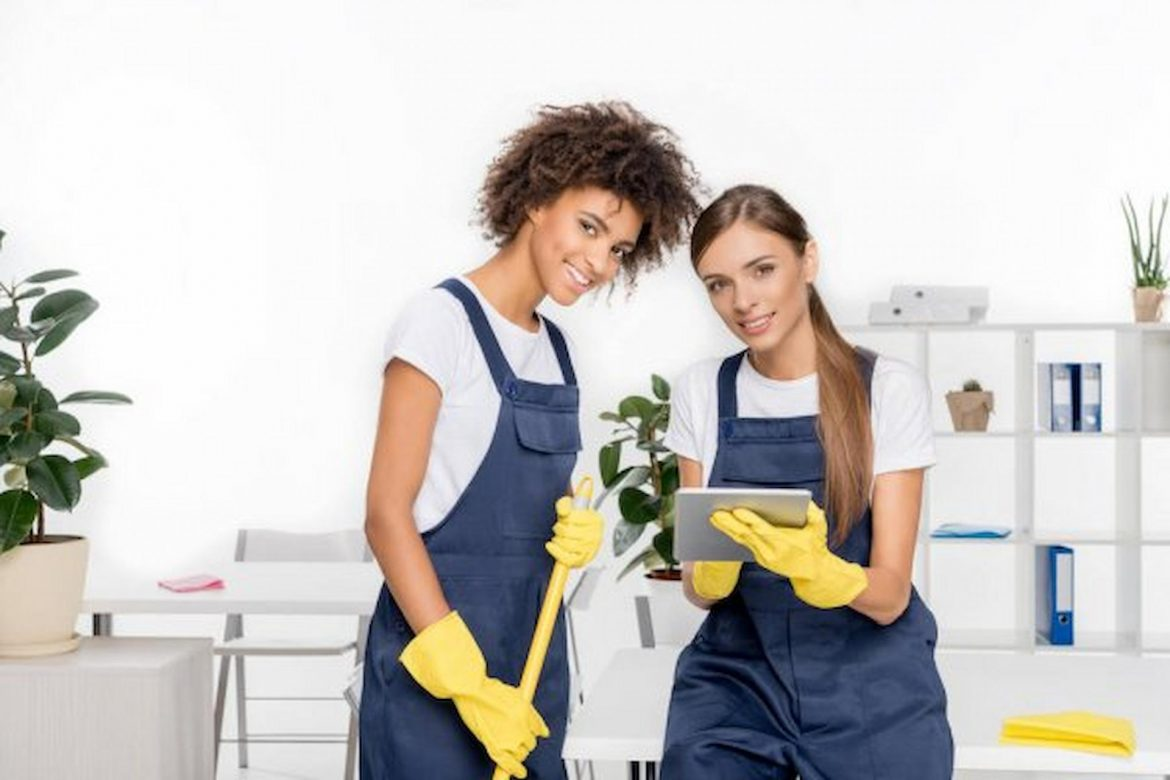 Why To Hire Professionals From Housekeeping Agencies?