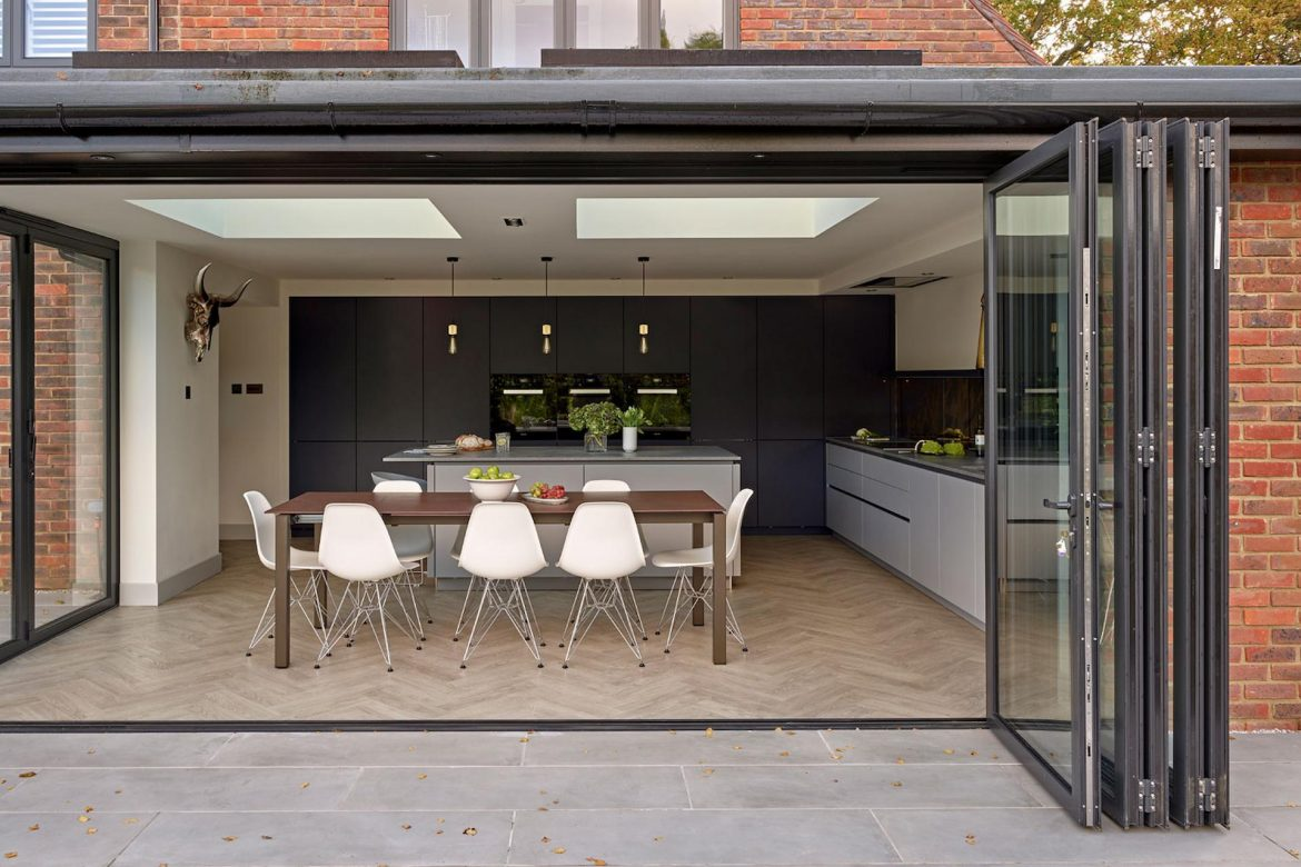 Is Installing A Bifold Door A Good Decision?