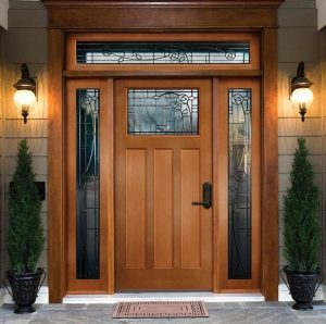 Considerations While Choosing The Right Front Door For Your Home