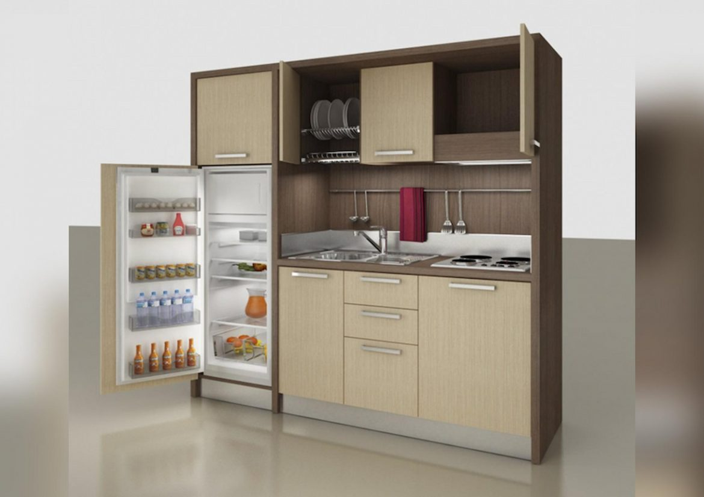Is The Mini Kitchen Really A Good Idea?