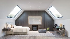 Gain Additional Space With Surrey Loft Conversions