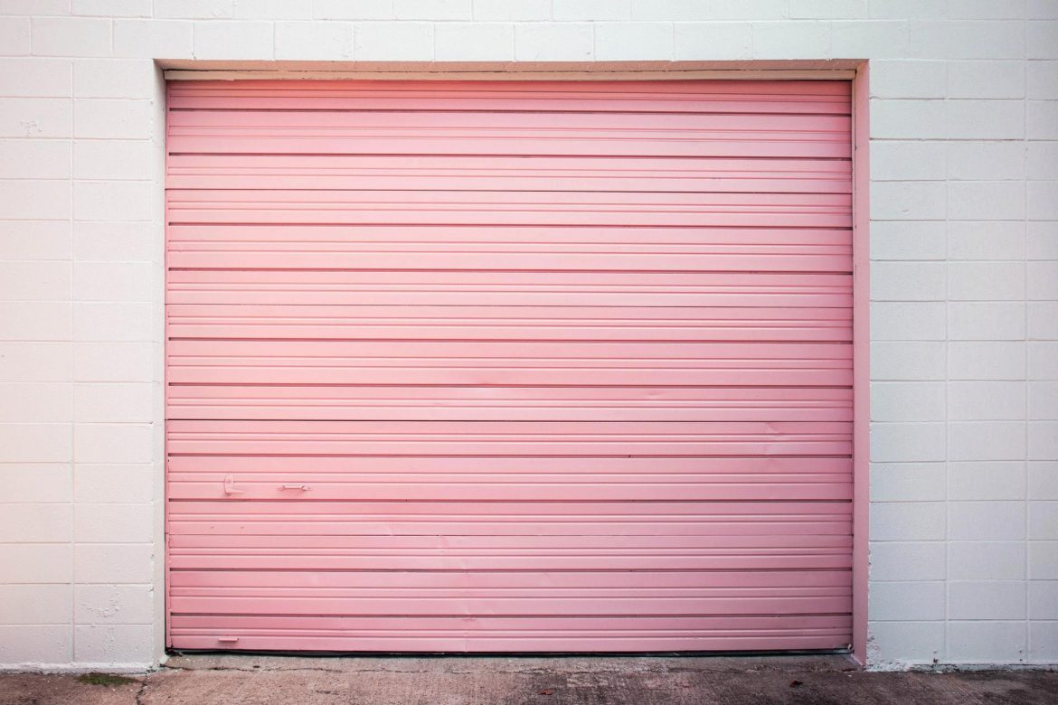 Different Roller Shutter Garage Doors For Your Office And Home