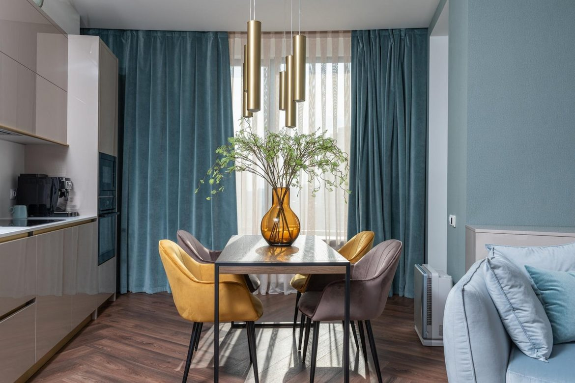 4 Super Effective Window Furnishing Ideas For Redecorating Your Home