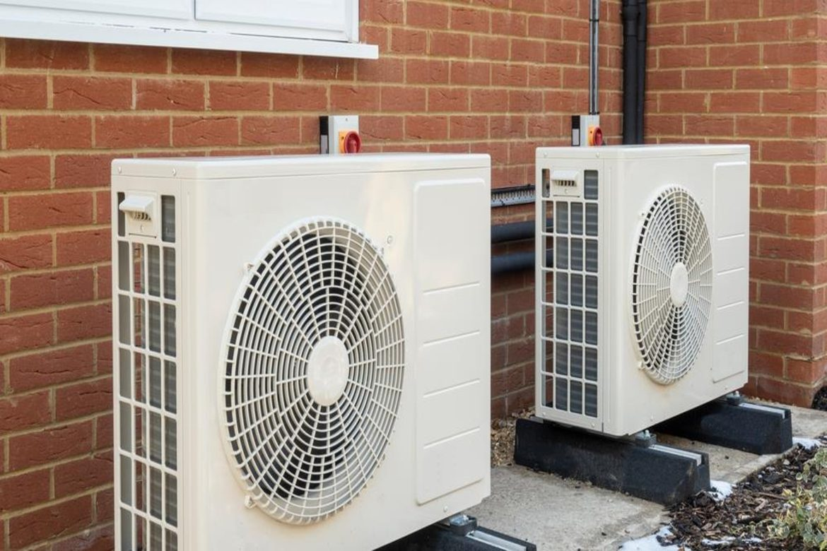 What Should You Prefer While Air Source Heat Pump Installation?